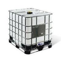 Ficha t cnica de contenedor ibc 1000 litros for Bidones de agua de 1000 litros